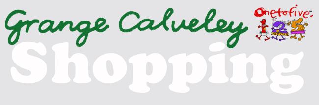 Grange Calveley Shop